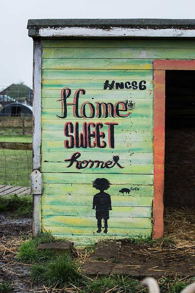 High Mead Farm Community Therapy Home Seet Home