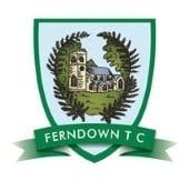 Ferndown Town Council Logo